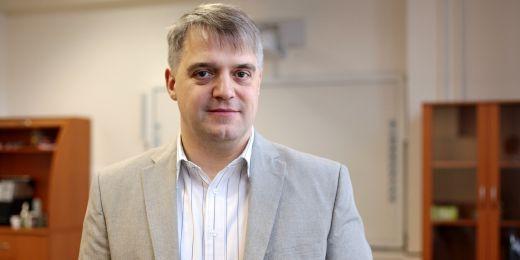 Antonín Kučera z Muni je ve vědecké radě pro oblast computer science.