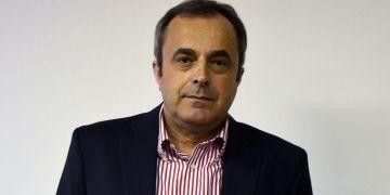 Vedoucí katedry ekonomie profesor Antonín Slaný se stal kandidátem na post děkana Ekonomicko-správní fakulty Masarykovy univerzity. Foto: David Povolný.