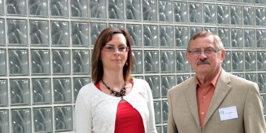 Antropologové Lucie Stříbrná a Pavel Bláha se zabývali BMI indexem u dětí a adolescentů.