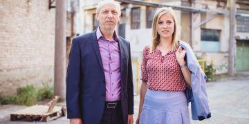 Studentka Tereza Dřímalová založila se svým otcem inovativní firmu.