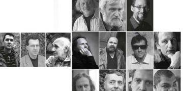 Čtrnáct spisovatelských osobností se v průběhu sedmi večerů představuje na pedagogické fakultě.