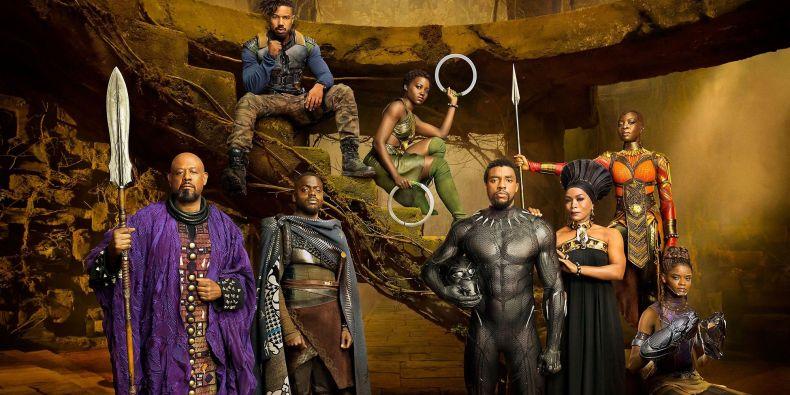 Film překypuje diverzitou. V hlavních rolích najdeme keňsko-mexické, zimbabwsko-americké a guyansko-britské herečky či herce z Tobaga, kteří představují pestrost odstínů tmavé barvy pleti.