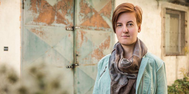 Kláru Brožovičová se v JAR dokonce stala obětí loupežného přepadení a chvíli zvažovala, že stáž vzdá, protože přišla o techniku i doklady.