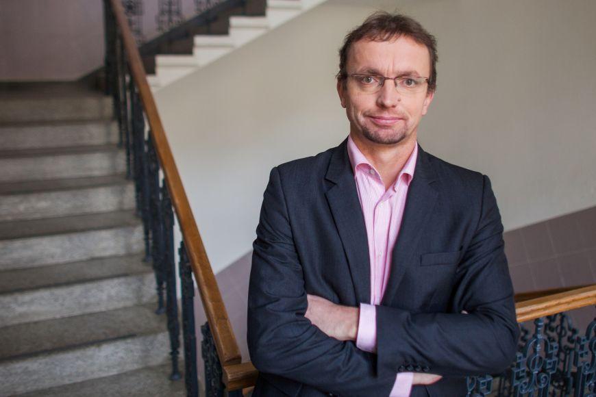 Michal Bulant