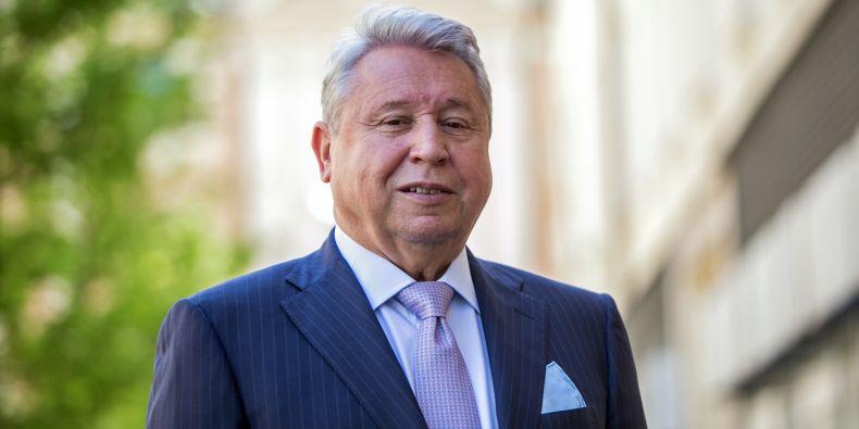 Foto: Jiří Salik Sláma