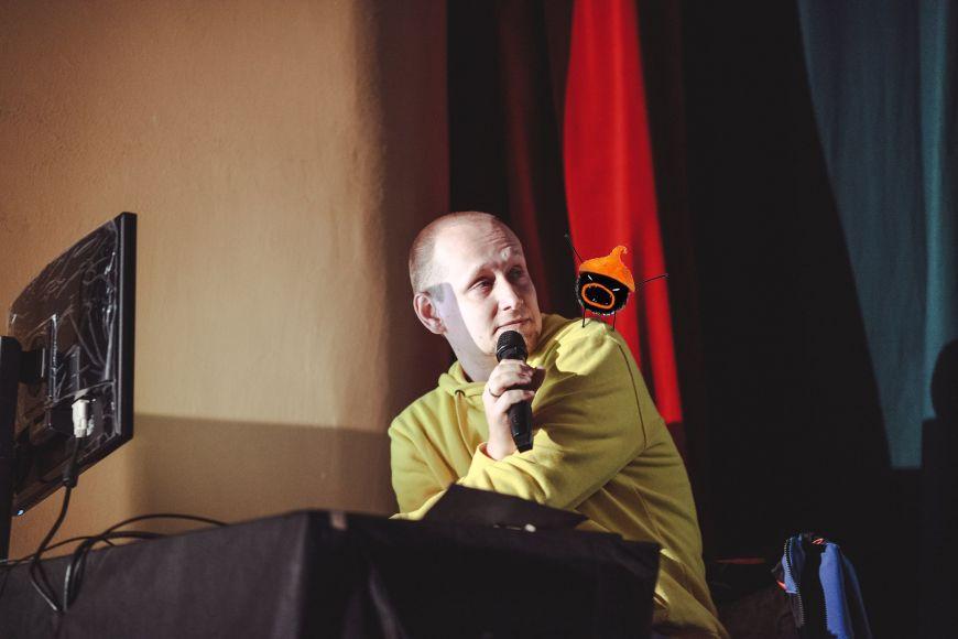 Novou hru nazvanou Chuchel uvedl její hlavní tvůrce Jaromír Plachý.