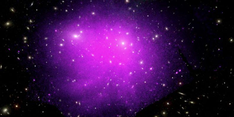 Kupa galaxií Coma představuje unikátní vesmírnou laboratoř.