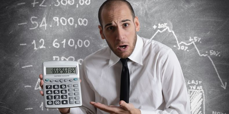 Pokud se lidem ve výzkumu vysílaly negativní zprávy, vybralo se na daních jen 64procent způvodně předpokládané částky.