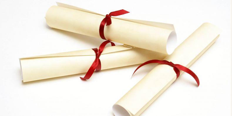 Ze společných studijních programů si studenti mohou odnést i víc než jeden diplom.