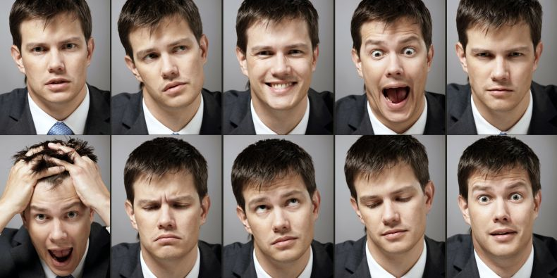 Například dítě s Aspergerovým syndromem neví, co kdo jak myslí a jak se cítí. Díky hře si postupně vytvoří ´osobní databázi´ toho, jak různé emoce vypadají.