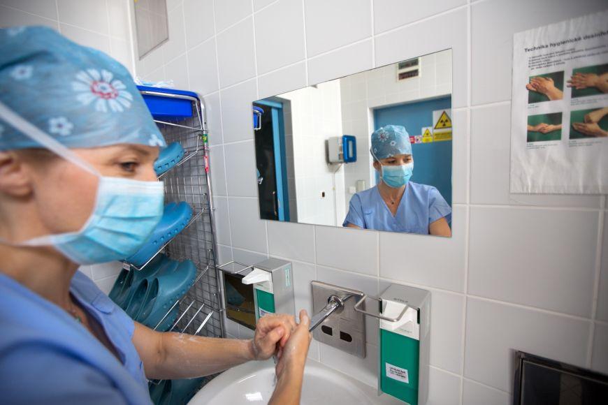 Po letech udětských pacientů se Brichotá vrátila kneurochirurgii dospělých ajako jedna zmála vČesku se zabývá chirurgickou léčbou epilepsie.