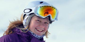 Tereza Vaculíková startovala dvakrát na zimní olympiádě v jízdě v boulích.