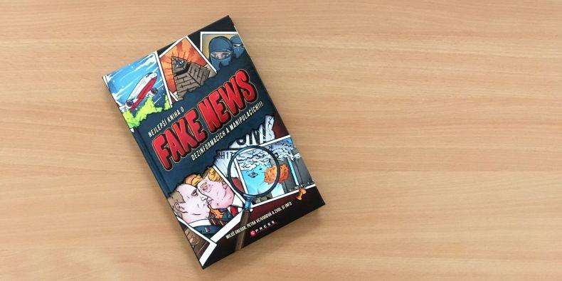 Obsah knihy odpovídá na to, na co se lidé nejčastěji ptali na přednáškách projektu Zvol si info.