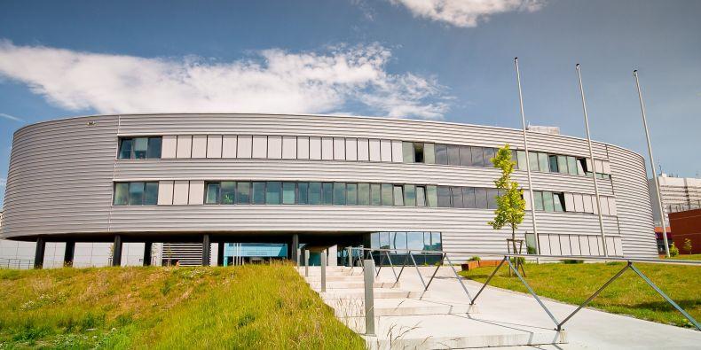 Fakulta sportovních studií MU.