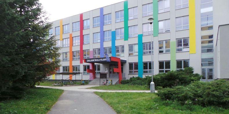 Základní škola Felberova 2.