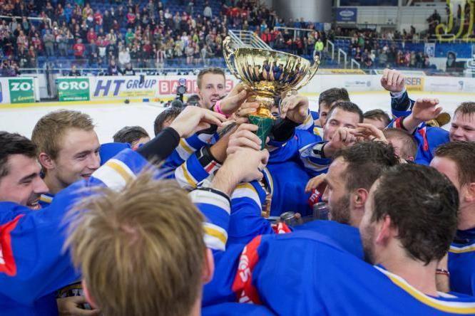 Hokejisté MU porazili VUT potřetí vřadě.