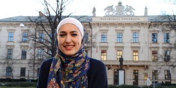 Zaina Khammash.