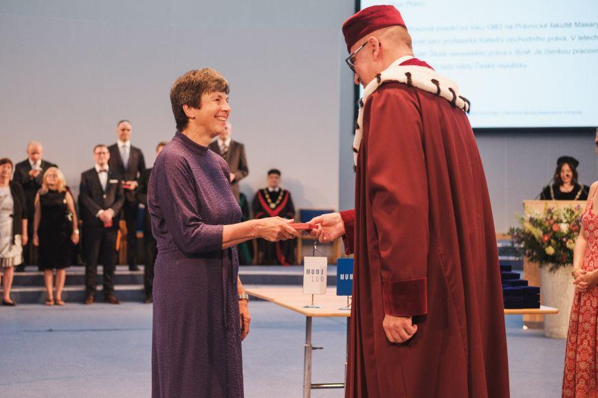 Jarmila Pokorná