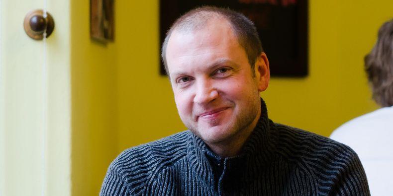 Jan Budňák.