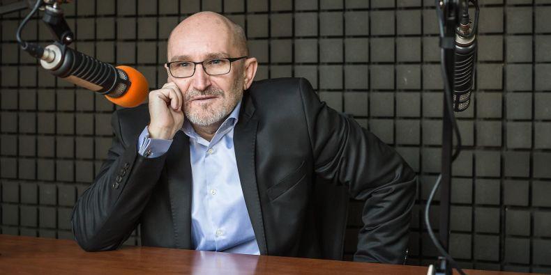 Autor výzkum Jaromír Volek.