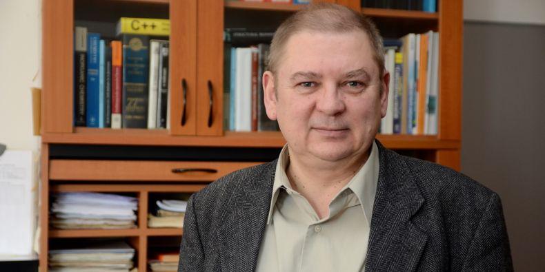 Novým vědeckým ředitelem institutu Ceitec se stal Jaroslav Koča z Masarykovy univerzity.