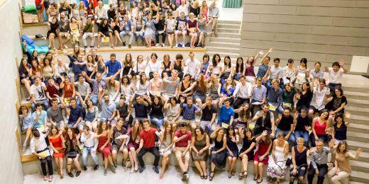 Počet účastníků letní školy se ustálil na 140 lidech. V době největšího zájmu v 80. letech a po revoluci, ale přijíždělo i 190 studentů.