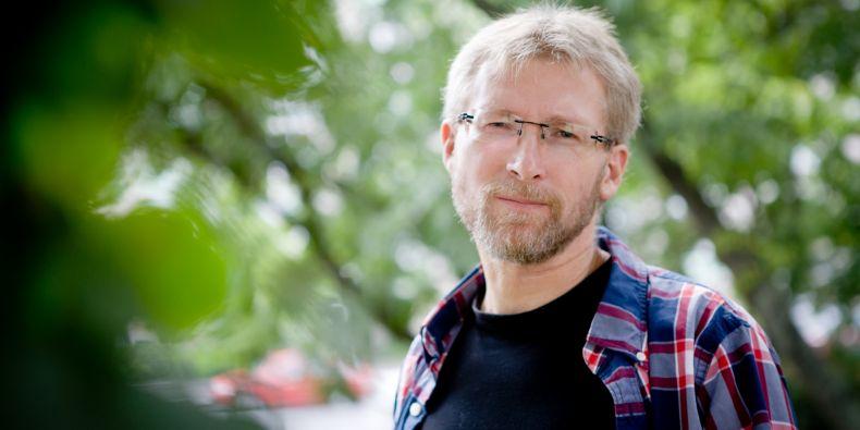 Marek Orko Vácha.