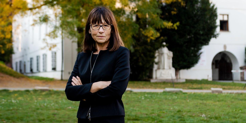 Marie Claire Villeval přijela na pozvání experimentálních ekonomů z Ekonomicko-správní fakulty MU.