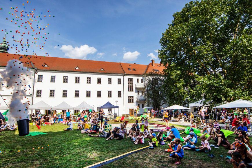 Festival Mendel