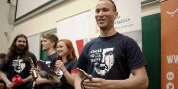 Vysněná domácnost od režiséra Michala Humaje vyhrála diváckou cenu.