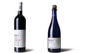 Cuvée MUNI 100 vzniklo na základě loňského vítěze červeného cuvée President od Vinselekt Michlovský. K přípitkům bude sloužit šumivé víno Cuvée MUNI 100.