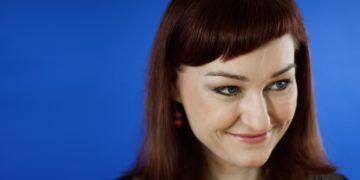 Spisovatelka Kateřina Tučková je absolventka Filozofické fakulty MU.