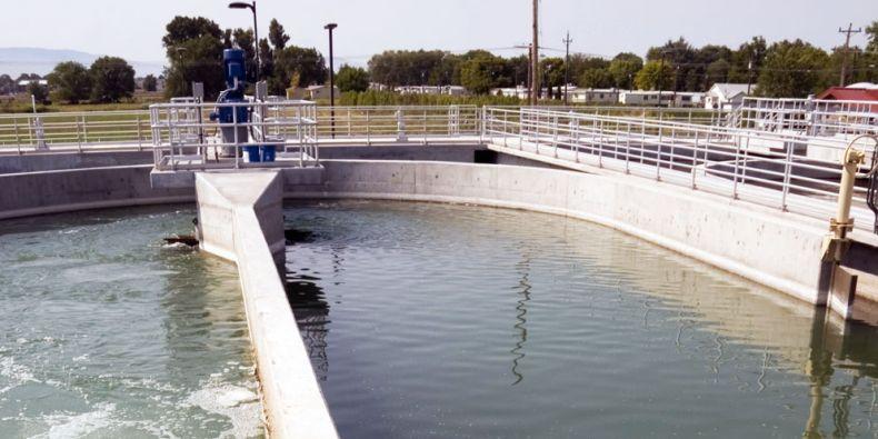 Čistírny odpadních vod neumí odstranit všechny nebezpečné látky. Foto: ICMA Photos.