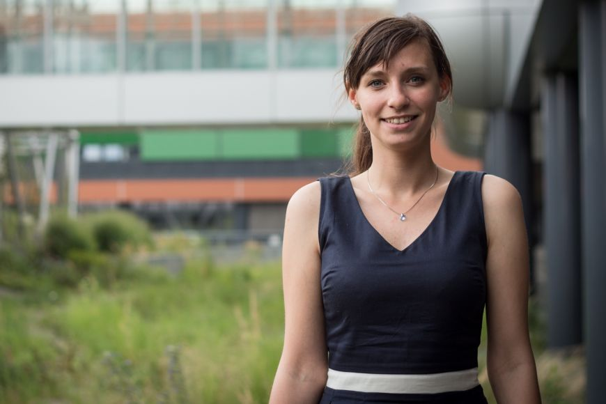 Doktorandka Nikol Kmentová se na objevu podílela spolu skolegy zrakouské univerzity ve Štýrském Hradci.