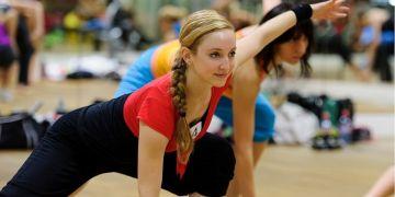 S kariérou závodnice ve sportovním aerobiku skončila už před třemi lety, medaile ale dál sbírá.