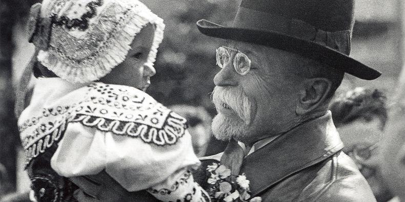 V urážkách hlav státu se odrážely dobové kulturní stereotypy i politika. V případě Masaryka třeba komunistická propaganda.