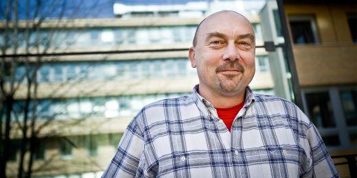To, jak uživatel zachází sbezpečností, je dnes jedno zklíčových témat naší laboratoře, říká bezpečnostní expert Václav Matyáš.