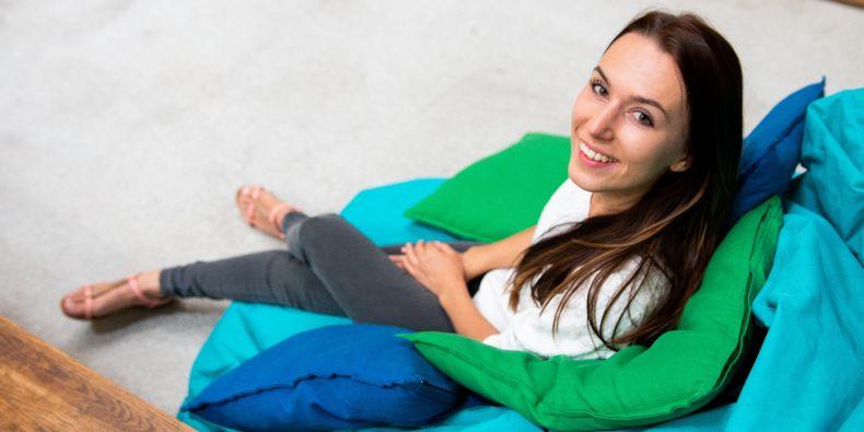 Johana Bojanovská je v Munii už tři roky, v minulosti měla na starosti třeba logistiku kolem velkolepého Plesu studentů MU.