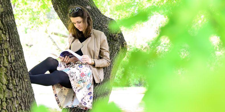 Učíte se rádi v parku? V Brně máte spoustu příležitostí.