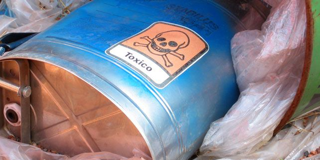 Odborníci ukazují, jak odstranit ze životního prostředí polychlorované bifenyly, které představují vážnou hrozbu pro lidské zdraví. Ilustrační foto: sxc.hu.