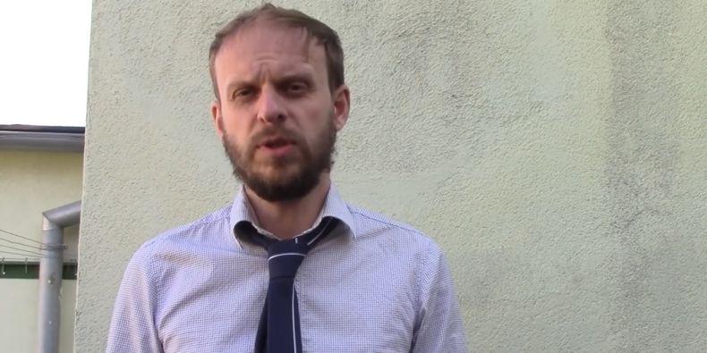 Roman Švaříček.