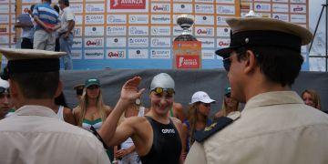 Argentinci věnují plaveckým maratonům velkou pozornost.