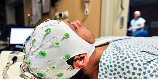 Odborníci z MU vyšetřili mozek více než stovce dobrovolníků, aby zjistili, odkud déjà vu přichází. Foto: Archiv Ceitec MU.