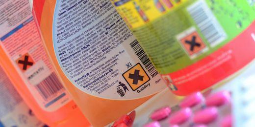 Ve vodě je řada nežádoucích látek, například léků. Ilustrační foto: Martin Kopáček.