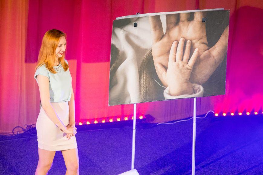 Iveta Minaříková se vNárodním centru tkání abuněk věnuje hojivým vlastnostem placenty.