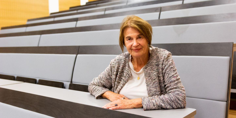Sylvie Richterová.