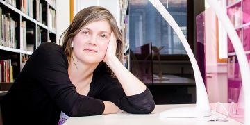 Jana Nedomová je doktorandkou na pedagogické fakultě.