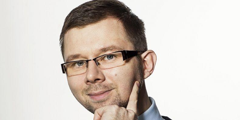 Hlavní ekonom J&T banky Petr Sklenář.