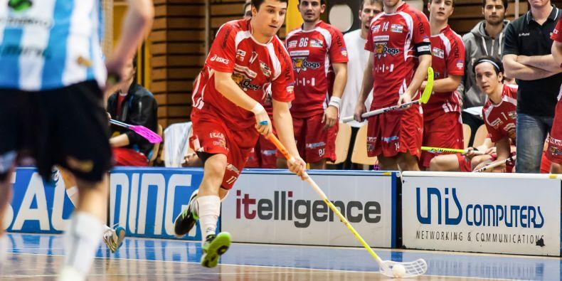 Petr Jeski si zahrál ve finském týmu Ilves Tampere. Nyní nastupuje za Bulldogs Brno.