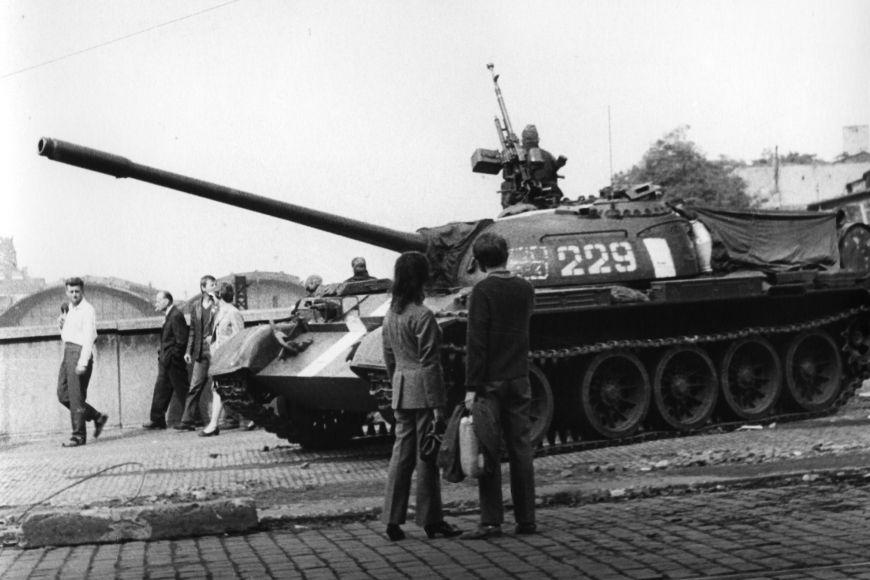 Okupace Československa vsrpnu 1968.